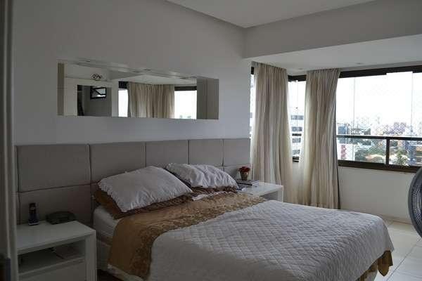 Apartamento à venda, 3 quartos, Itaigara - Salvador/BA - Foto 12