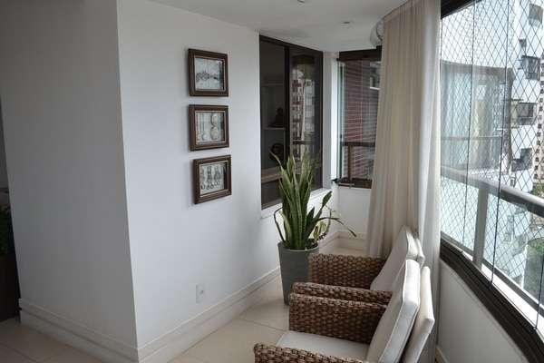 Apartamento à venda, 3 quartos, Itaigara - Salvador/BA - Foto 8
