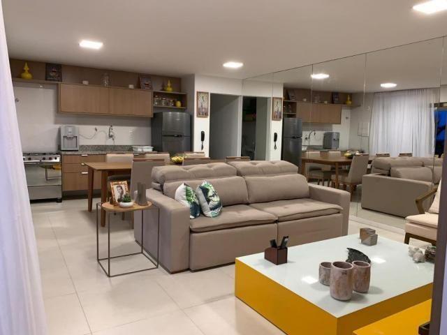 Casa à venda, 2 quartos, 3 vagas, Costa do Sauipe - Mata de São João/BA - Foto 2