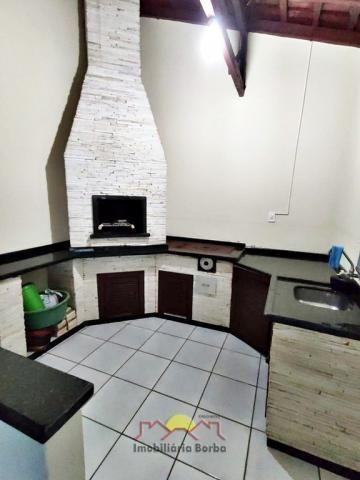Casa Averbada com 04 Quartos no Aventureiro - Foto 19