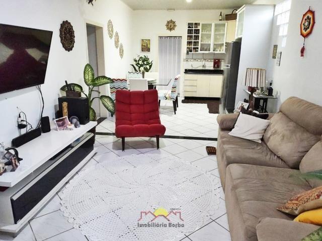 Casa Averbada com 04 Quartos no Aventureiro - Foto 2