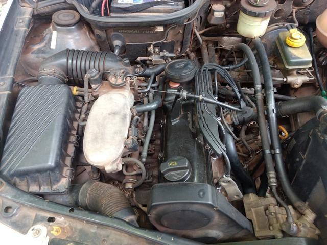 Gol Power motor 1.6 AP