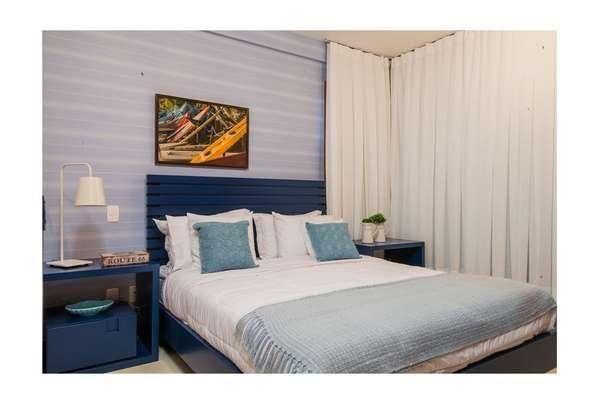 Apartamento à venda, 2 quartos, 2 vagas, Praia do Forte - Mata de São João/BA - Foto 6