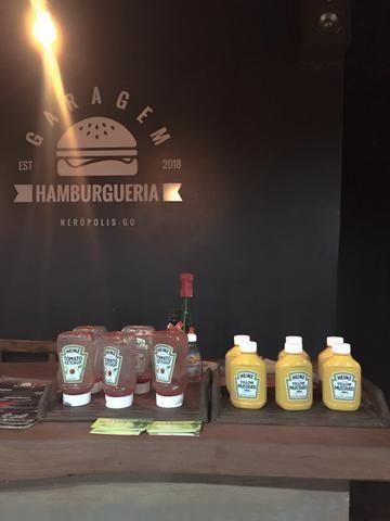 Vendo Hamburgueria - Foto 6