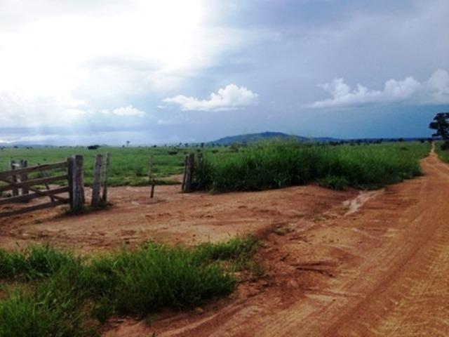 860 Alq. Pega 50% Imóveis Oferta Prazo C/ Entrada Guarani GO - Foto 18