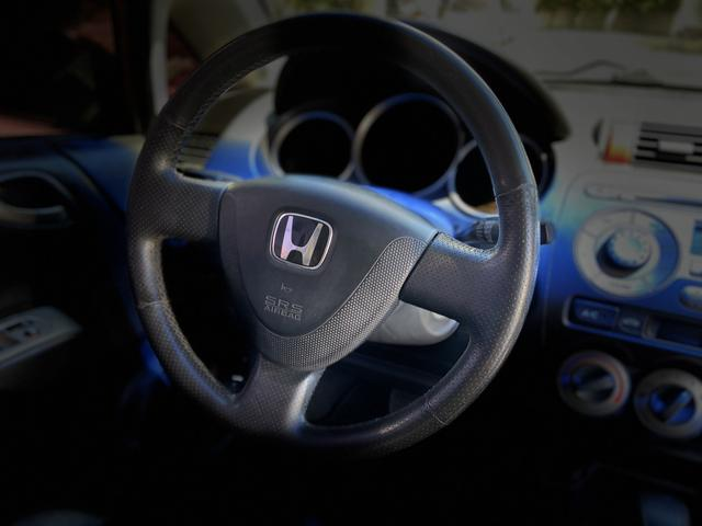 Honda Fit 2007 1.5 Ex Automático - Foto 8