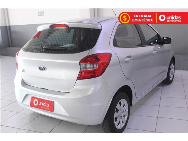Ford Ka 1.5 se 16v flex 4p manual - Foto 4