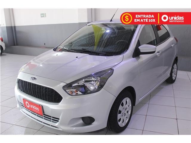 Ford Ka 1.5 se 16v flex 4p manual - Foto 2