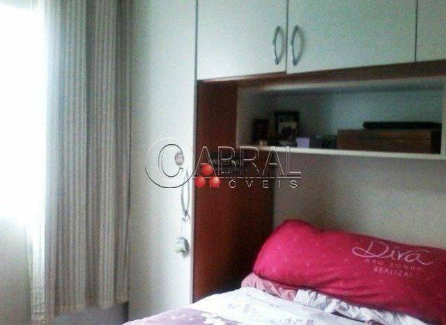 Apartamento Residencial à venda, Fazendinha, Curitiba - AP0968. - Foto 4