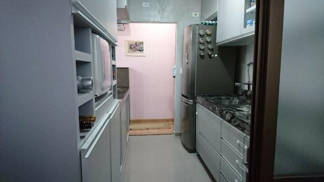Apartamento de 420 por 390 mil com 2 dormitórios e sacada. Próximo ao metrô Vl Matilde - Foto 6
