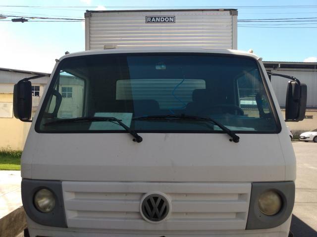 Caminhão 8.150 Delivery - Foto 4