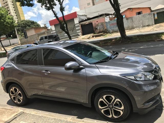 HR-V Honda 2018/2018 - Foto 2