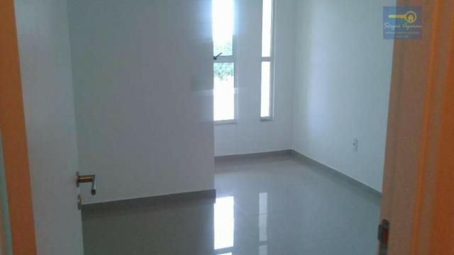 Duplex em rua privativa no Eusébio. R$ 385.000,00 - Foto 5