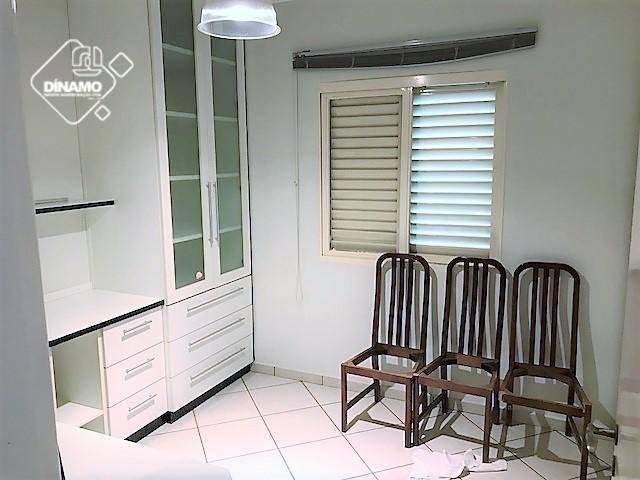 Apartamento residencial para locação, vila tibério, ribeirão preto - ap2711. - Foto 6
