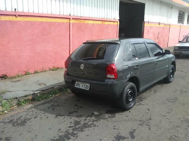 Gol 1.0 8 válvulas 2007 básico - Foto 5
