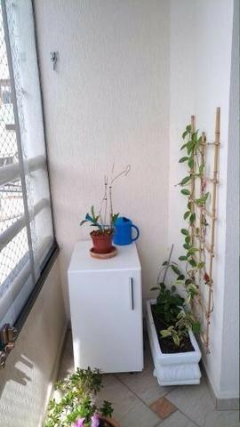 Apartamento de 420 por 390 mil com 2 dormitórios e sacada. Próximo ao metrô Vl Matilde - Foto 7