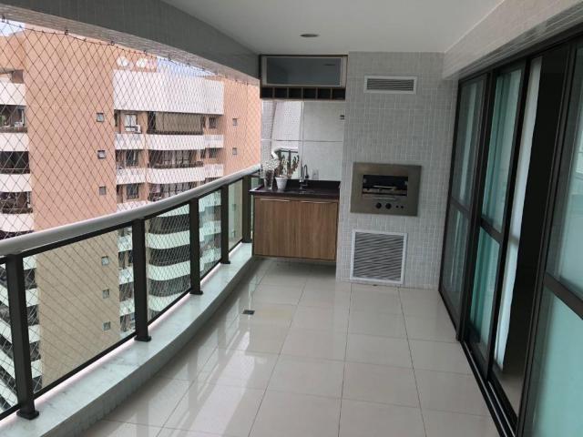 Apartamento à venda, 3 quartos, 3 vagas, paralela - salvador/ba - Foto 4