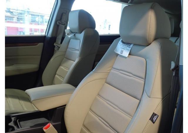CR-V Touring 1.5 16V 4WD 5p Aut. - Foto 9