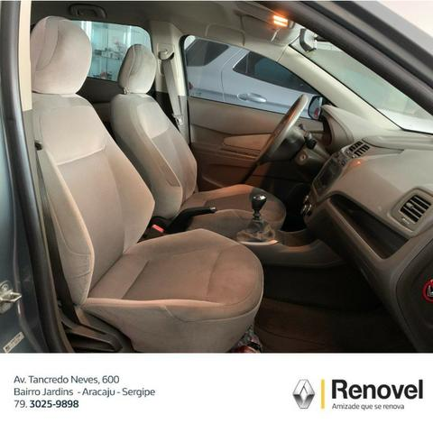 GM Chevrolet Cobalt LTZ 1.8 2014 - Renovel Veiculos - Foto 5