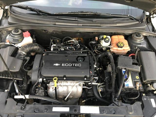 Cruze LT 2012 - Automático 1.8 - Foto 6