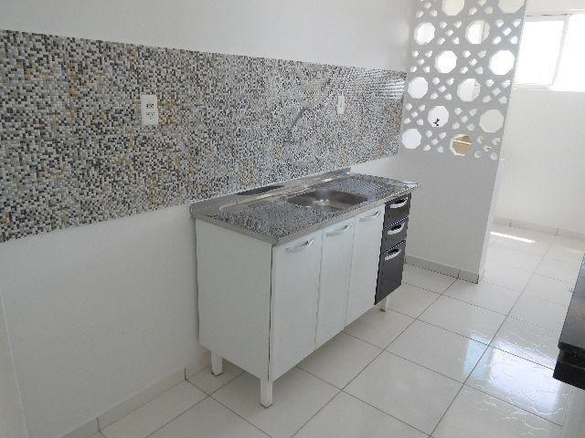Apartamento Condomínio Jardim Vitória 2º Andar - Foto 4