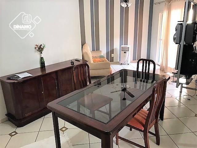 Apartamento residencial para locação, vila tibério, ribeirão preto - ap2711. - Foto 3
