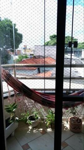 Apartamento de 420 por 390 mil com 2 dormitórios e sacada. Próximo ao metrô Vl Matilde - Foto 13