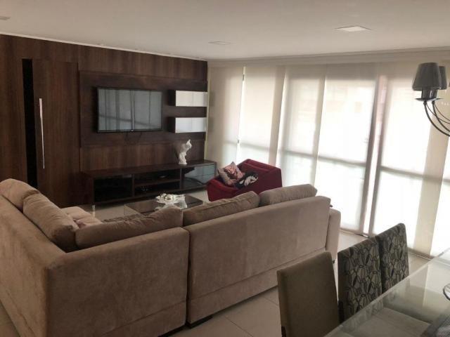 Apartamento à venda, 3 quartos, 3 vagas, paralela - salvador/ba