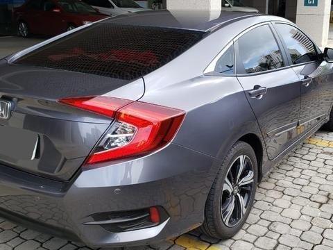 Honda civic ( 2.0 16V FLEXONE EXL 4P CVT ) - Foto 5