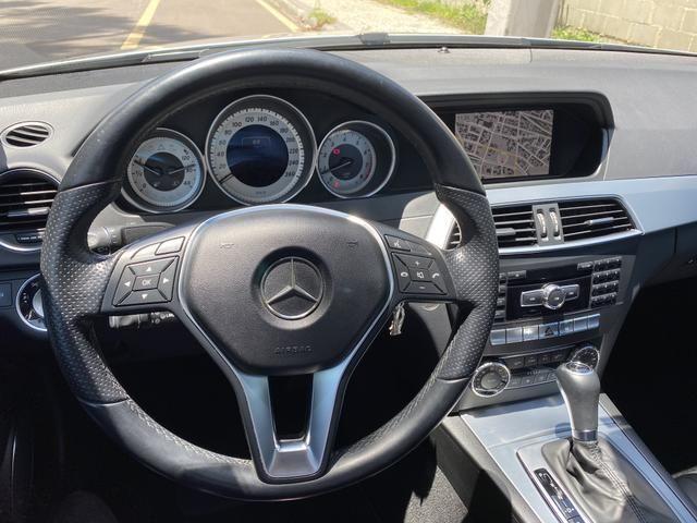 Mercedes benz C-200