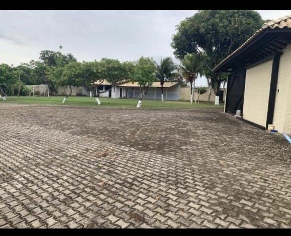 Mansão para finais de semana e eventos Aquiraz - CE/ Lagoa do Catu - Foto 13