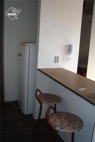 Apartamento residencial para locação, Ribeirão Preto. - Foto 2