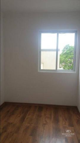 Apartamento Garden com 2 dormitórios à venda, 45 m² por R$ 190.000,00 - Cidade Jardim - Sã - Foto 8