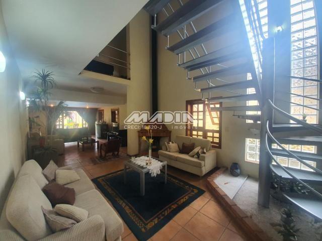 Casa à venda com 3 dormitórios em Dois córregos, Valinhos cod:CA112599 - Foto 4