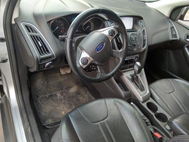 Focus Sedan SE 2.0 Power Shift - Foto 6