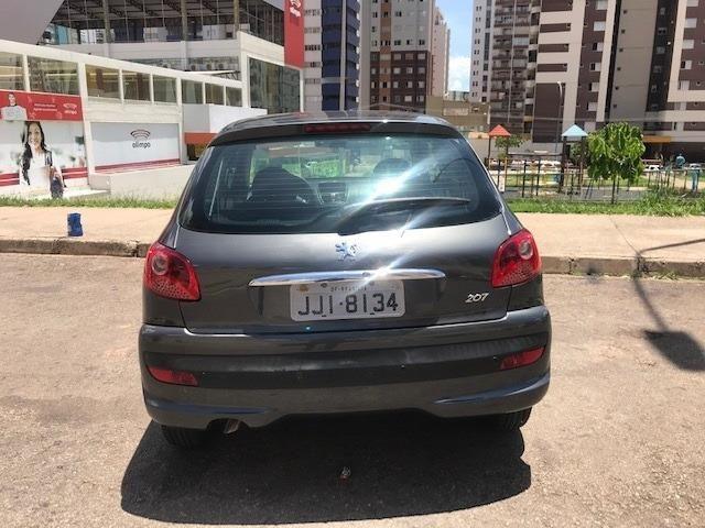Urgente: Peugeot 207 X-LINE 1.4 FLEX 8V 3P 2011 - Foto 3