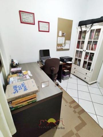 Casa Averbada com 04 Quartos no Aventureiro - Foto 11