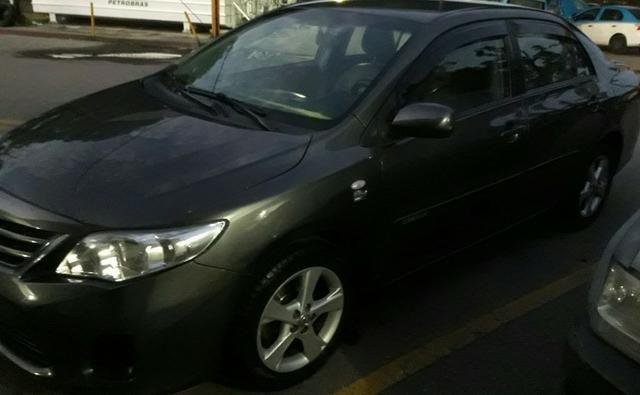 Corolla 2012/IPVA pago - Foto 4