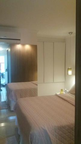 Cobertura Duplex Decorado com acesso exclusivo para o Rio em Buraquinho R$ 490.000,00 - Foto 7