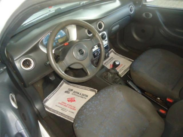 Chevrolet celta 2004 1.4 mpfi energy 8v gasolina 4p manual - Foto 3