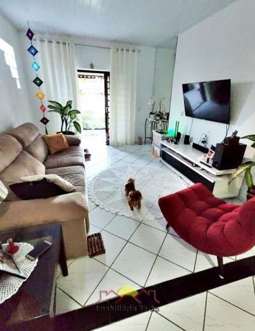 Casa Averbada com 04 Quartos no Aventureiro - Foto 3