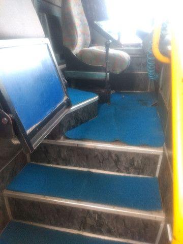 Ônibus Mercedes Bens, O400  - Foto 6
