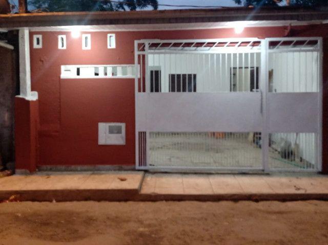 Casa em Ubatuba 5 km do centro 7 km da praia do Perequê Açu 10km praia grande