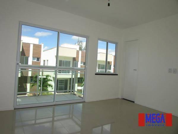 CA 331 - Casa duplex de 03 suítes medindo 132 m² - Foto 15