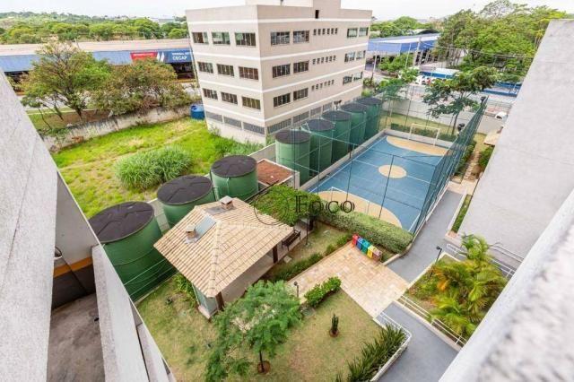 Apartamento com 3 dormitórios à venda, 62 m² por R$ 303.126 - Macedo - Guarulhos/SP - Foto 15