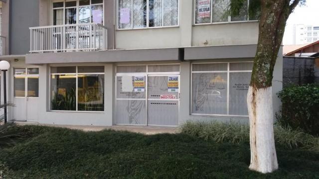 Escritório à venda em América, Joinville cod:V05990