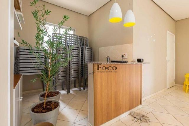 Apartamento com 3 dormitórios à venda, 62 m² por R$ 303.126 - Macedo - Guarulhos/SP - Foto 9