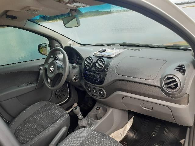 Fiat palio attractive 1.0 2016(completo) - Foto 18