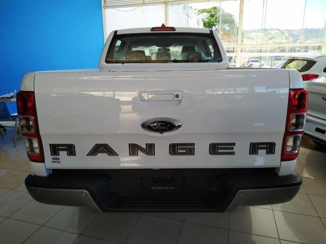 Ranger 2.2 XLS diesel 4x2 2021 - Foto 7