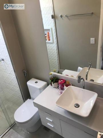 Apartamento com 4 dormitórios à venda, 163 m² por R$ 1.100.000,00 - Jardim Goiás - Goiânia - Foto 9